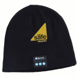 Bluetooth Hands-Free Beanie